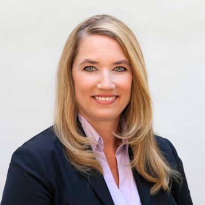 Claudia Huber