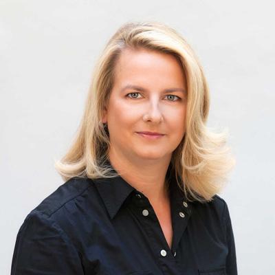 Nadine Kriglowitsch
