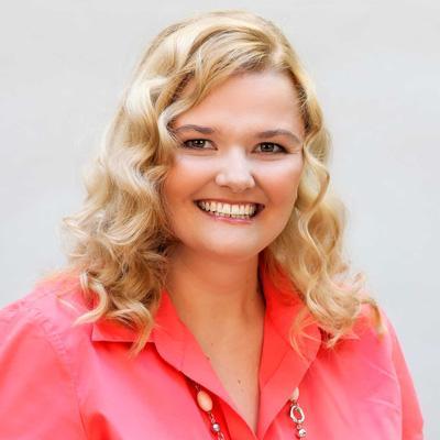 Rebecca Scholtes